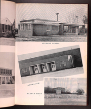 Page 15, 1954 Edition, Holmes Community College - Horizons Yearbook (Goodman, MS) online yearbook collection