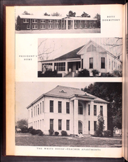 Page 16, 1954 Edition, Holmes Community College - Horizons Yearbook (Goodman, MS) online yearbook collection