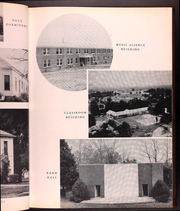 Page 17, 1954 Edition, Holmes Community College - Horizons Yearbook (Goodman, MS) online yearbook collection
