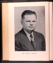Page 8, 1954 Edition, Holmes Community College - Horizons Yearbook (Goodman, MS) online yearbook collection