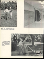 Franklin County Middle School - Bulldog Yearbook (Meadville, MS) online yearbook collection, 1972 Edition, Page 10