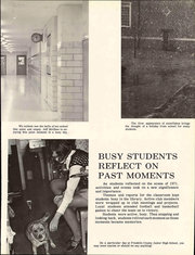 Page 11, 1972 Edition, Franklin County Middle School - Bulldog Yearbook (Meadville, MS) online yearbook collection