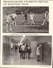 Franklin County Middle School - Bulldog Yearbook (Meadville, MS) online yearbook collection, 1972 Edition, Page 113