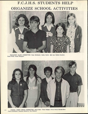 Franklin County Middle School - Bulldog Yearbook (Meadville, MS) online yearbook collection, 1972 Edition, Page 114