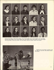 Page 125, 1972 Edition, Franklin County Middle School - Bulldog Yearbook (Meadville, MS) online yearbook collection