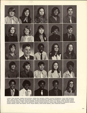 Page 129, 1972 Edition, Franklin County Middle School - Bulldog Yearbook (Meadville, MS) online yearbook collection