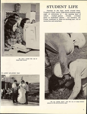 Page 13, 1972 Edition, Franklin County Middle School - Bulldog Yearbook (Meadville, MS) online yearbook collection