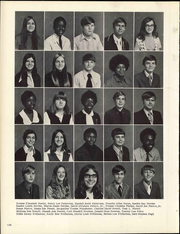 Page 132, 1972 Edition, Franklin County Middle School - Bulldog Yearbook (Meadville, MS) online yearbook collection