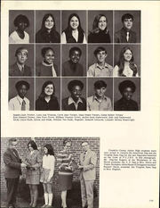 Page 137, 1972 Edition, Franklin County Middle School - Bulldog Yearbook (Meadville, MS) online yearbook collection