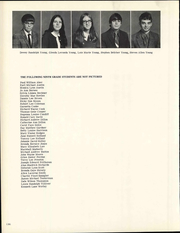 Page 140, 1972 Edition, Franklin County Middle School - Bulldog Yearbook (Meadville, MS) online yearbook collection