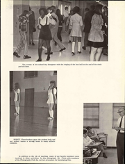 Page 15, 1972 Edition, Franklin County Middle School - Bulldog Yearbook (Meadville, MS) online yearbook collection