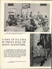 Page 16, 1972 Edition, Franklin County Middle School - Bulldog Yearbook (Meadville, MS) online yearbook collection