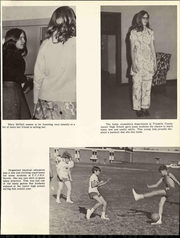 Page 17, 1972 Edition, Franklin County Middle School - Bulldog Yearbook (Meadville, MS) online yearbook collection
