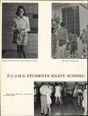 Franklin County Middle School - Bulldog Yearbook (Meadville, MS) online yearbook collection, 1972 Edition, Page 18