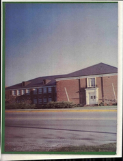 Page 3, 1972 Edition, Franklin County Middle School - Bulldog Yearbook (Meadville, MS) online yearbook collection