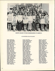 Franklin County Middle School - Bulldog Yearbook (Meadville, MS) online yearbook collection, 1972 Edition, Page 56