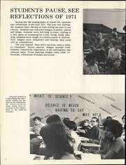 Page 8, 1972 Edition, Franklin County Middle School - Bulldog Yearbook (Meadville, MS) online yearbook collection