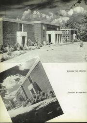 Page 14, 1942 Edition, Meridian Junior College - Reverie Yearbook (Meridian, MS) online yearbook collection