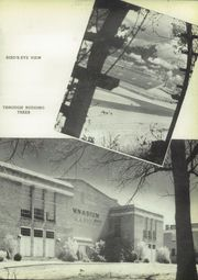 Page 15, 1942 Edition, Meridian Junior College - Reverie Yearbook (Meridian, MS) online yearbook collection