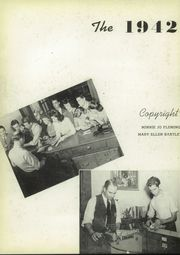 Page 6, 1942 Edition, Meridian Junior College - Reverie Yearbook (Meridian, MS) online yearbook collection