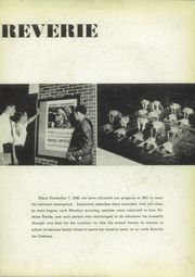 Page 7, 1942 Edition, Meridian Junior College - Reverie Yearbook (Meridian, MS) online yearbook collection