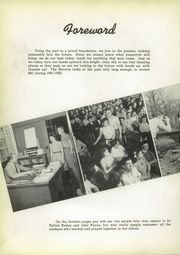 Page 8, 1942 Edition, Meridian Junior College - Reverie Yearbook (Meridian, MS) online yearbook collection