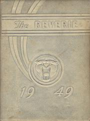 1949 Edition, Meridian Junior College - Reverie Yearbook (Meridian, MS)