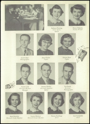 Page 17, 1952 Edition, Meridian Junior College - Reverie Yearbook (Meridian, MS) online yearbook collection