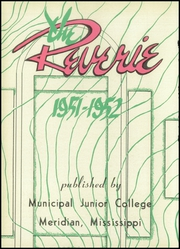 Page 6, 1952 Edition, Meridian Junior College - Reverie Yearbook (Meridian, MS) online yearbook collection