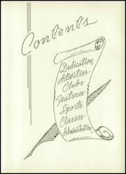 Page 9, 1952 Edition, Meridian Junior College - Reverie Yearbook (Meridian, MS) online yearbook collection
