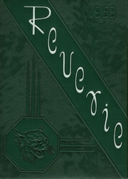 Meridian Junior College - Reverie Yearbook (Meridian, MS) online yearbook collection, 1953 Edition, Page 1