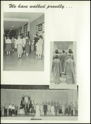 Page 16, 1957 Edition, Meridian Junior College - Reverie Yearbook (Meridian, MS) online yearbook collection