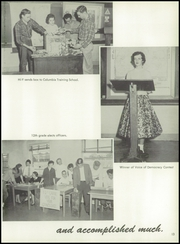 Page 17, 1957 Edition, Meridian Junior College - Reverie Yearbook (Meridian, MS) online yearbook collection