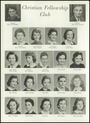 Page 100, 1958 Edition, Meridian Junior College - Reverie Yearbook (Meridian, MS) online yearbook collection