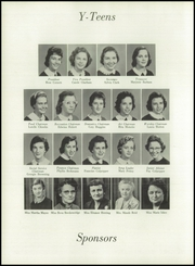 Page 102, 1958 Edition, Meridian Junior College - Reverie Yearbook (Meridian, MS) online yearbook collection