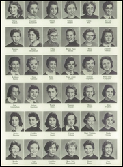 Page 103, 1958 Edition, Meridian Junior College - Reverie Yearbook (Meridian, MS) online yearbook collection