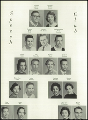 Page 106, 1958 Edition, Meridian Junior College - Reverie Yearbook (Meridian, MS) online yearbook collection