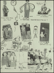 Page 164, 1958 Edition, Meridian Junior College - Reverie Yearbook (Meridian, MS) online yearbook collection