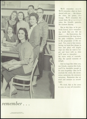 Page 171, 1958 Edition, Meridian Junior College - Reverie Yearbook (Meridian, MS) online yearbook collection