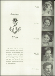 Page 92, 1958 Edition, Meridian Junior College - Reverie Yearbook (Meridian, MS) online yearbook collection