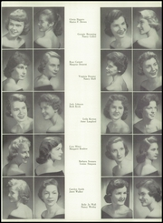 Page 93, 1958 Edition, Meridian Junior College - Reverie Yearbook (Meridian, MS) online yearbook collection