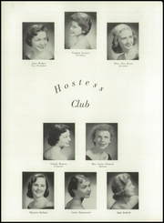 Page 94, 1958 Edition, Meridian Junior College - Reverie Yearbook (Meridian, MS) online yearbook collection
