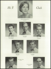 Page 96, 1958 Edition, Meridian Junior College - Reverie Yearbook (Meridian, MS) online yearbook collection