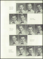 Page 97, 1958 Edition, Meridian Junior College - Reverie Yearbook (Meridian, MS) online yearbook collection