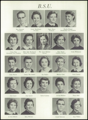 Page 99, 1958 Edition, Meridian Junior College - Reverie Yearbook (Meridian, MS) online yearbook collection