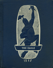 1949 Edition, Holcut High School - Eagle Yearbook (Holcut, MS)