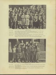 Page 11, 1949 Edition, Holcut High School - Eagle Yearbook (Holcut, MS) online yearbook collection