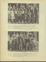 Page 12, 1949 Edition, Holcut High School - Eagle Yearbook (Holcut, MS) online yearbook collection