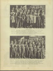 Page 14, 1949 Edition, Holcut High School - Eagle Yearbook (Holcut, MS) online yearbook collection
