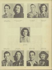 Page 15, 1949 Edition, Holcut High School - Eagle Yearbook (Holcut, MS) online yearbook collection